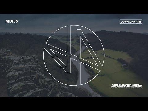 Parker + Barrow - Deep House Amsterdam Mix