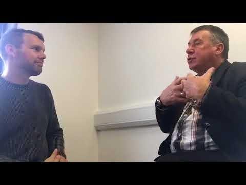 EC Leadership - Webinar 6 with Ian Coffey