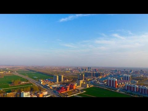Xiongan New Area to be Shenzhen of the north
