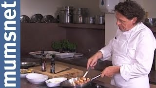 Marco Pierre White: Cheap and tasty turkey stir-fry