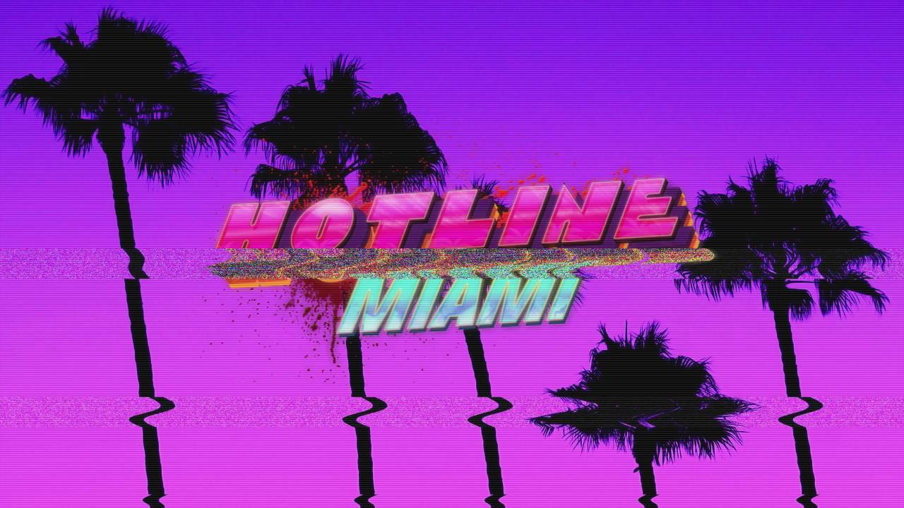 Hotline Miami