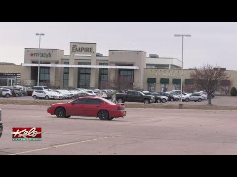 Despite Store Closures, Empire Mall Hopeful This Holiday