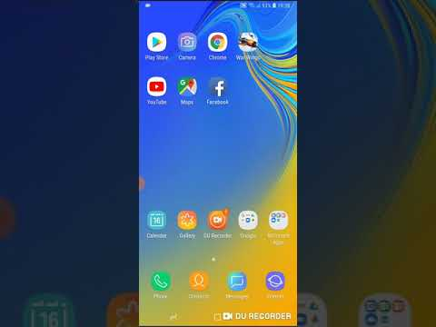 Download How To Add A Widget Weather Clock On Home Screen