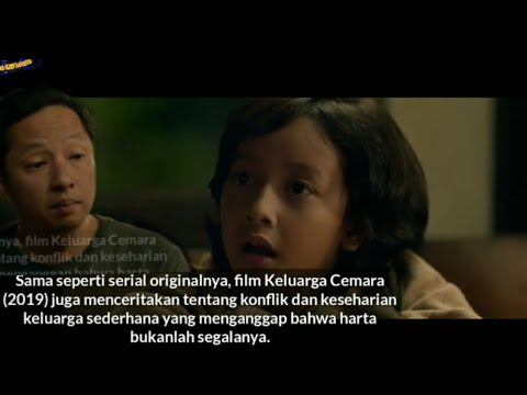 keluarga Cemara bioskop full movie ( film bioskop terbaru 2019 ) 3 Januari 2019