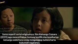 Gambar cover keluarga Cemara bioskop full movie ( film bioskop terbaru 2019 ) 3 Januari 2019