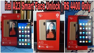Itel A23 Unboxing, Reviews, Specs, Price, Comparison