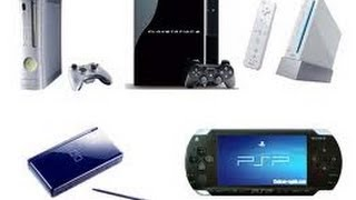 5 Conseils pour acheter sa console d'occasion ( Ps3 , Xbox 360 , Wii , ect ...)
