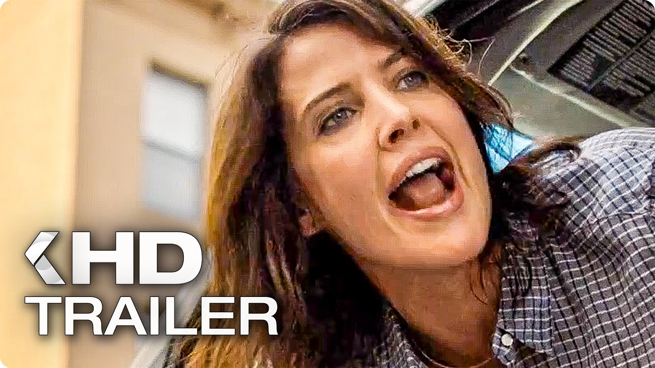 FRIENDS FROM COLLEGE Trailer (2017)