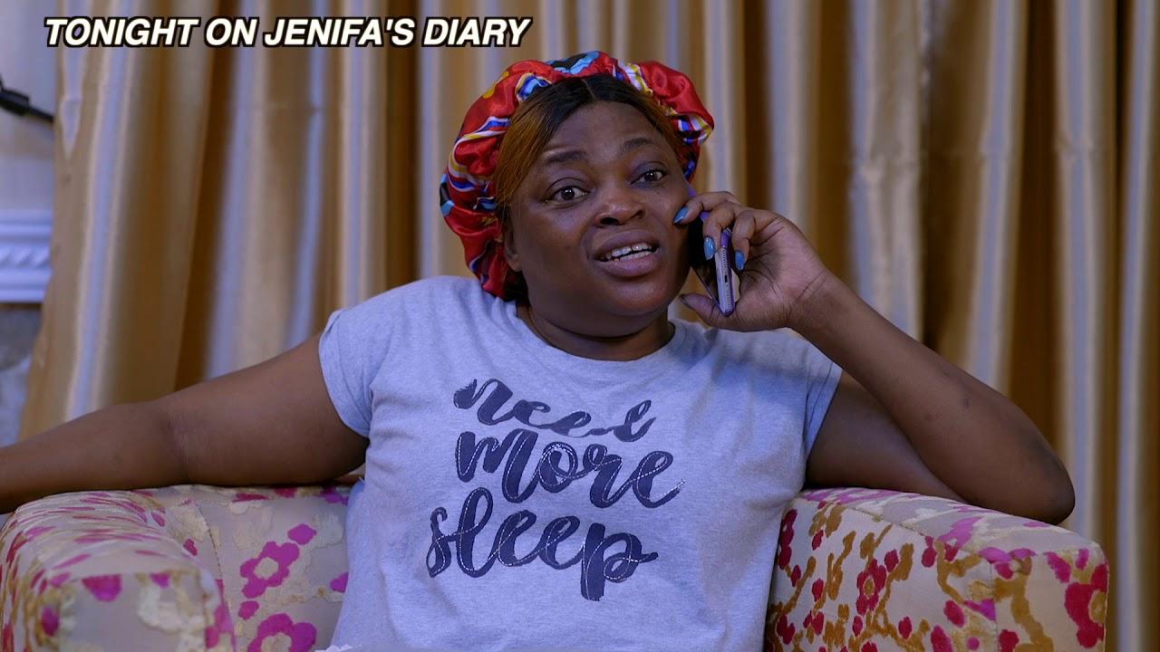 Download Jenifa's diary Season 19 Episode 1 (2020)- Showing Tonight on AIT (ch 253 on DSTV), 7.30pm