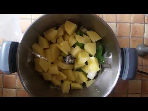soupe-poireaux-pommes-de-terre-en-croûte-au-compact-cook-elite
