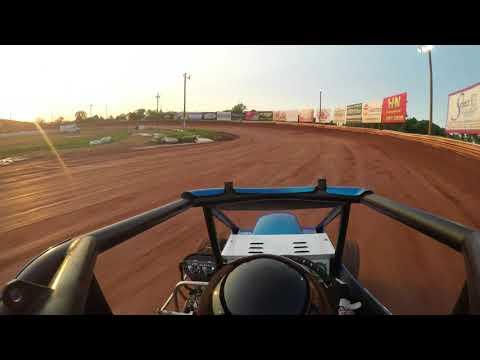 5/23/2018 @ Susquehanna Speedway Nathan Miller 600 micro