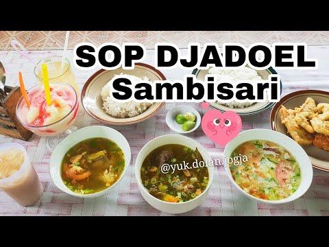 wajib-kesini!!!-sop-djadoel-sambisari---wisata-kuliner-jogja-terhits-#yukdolanjogja