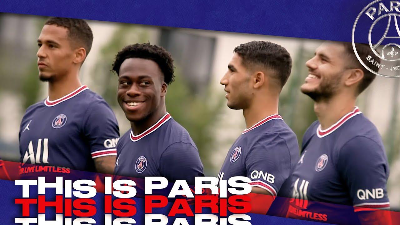 Download This is Paris 21/22 : Episode 1