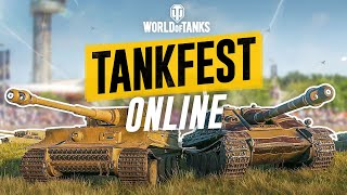 TANKFEST Online | The Tank Museum