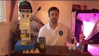 GreenBox Grown X Patreon Intro Video ( Cannabis Grow Hotline & How-to Videos)