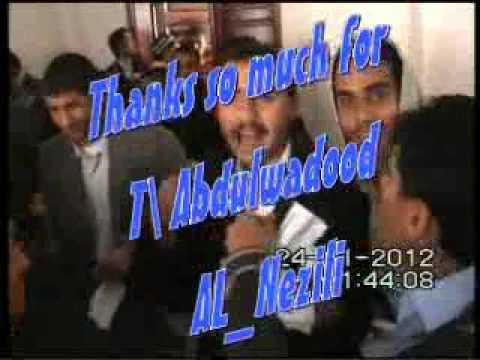 Party 2-4 English department level 2 parallel system Sana'a university YAHYA AL_DGHAR.mp4