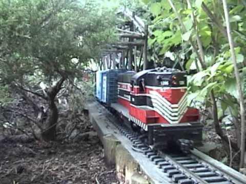 Watch Model Railroad Video | DVD Gift for Children and Grandchildren