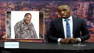 Governor Waititu speaks Punjab on TV for the first time- The Wicked Edition 113