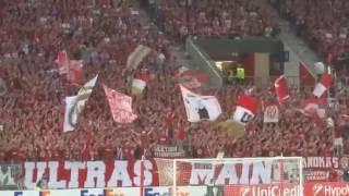 Video Gol Pertandingan AS Saint-étienne vs Mainz FC