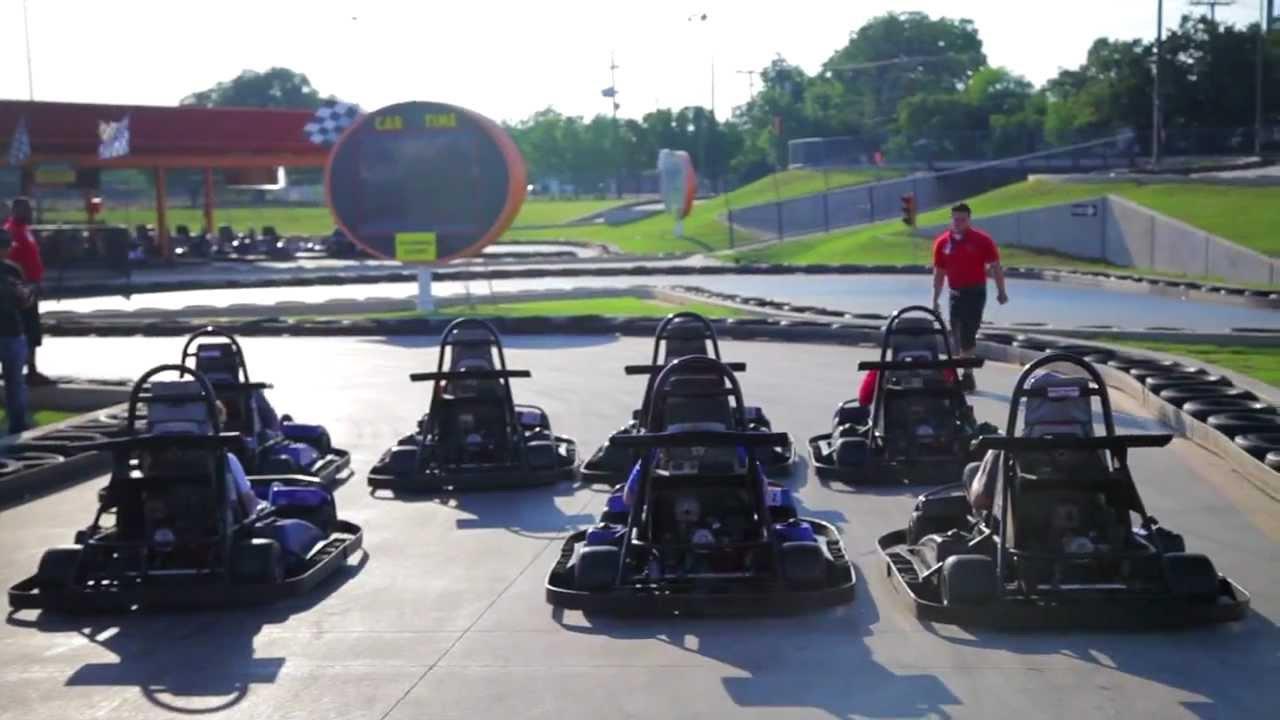 Dallas Karting Complex >> Travis Pastrana Meet and Greet at Speedzone in Dallas ...