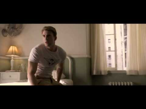 Captain America  The First Avenger end scene