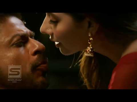 Maza Aa Gaya - RAEES VIDEO SONG 2017