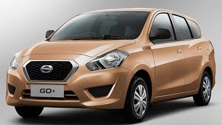 Datsun Go Plus 2015 Buyers Review Review