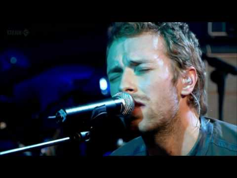 Coldplay Square One  Later with Jools Holland  HD