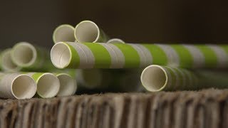 Are straws ever eco-friendly or guilt free?