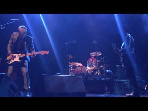 Kula Shaker Tattva & Hush (live in Utrecht 2016)