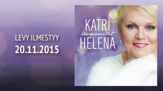 Katri Helena - Siivet (Virallinen)