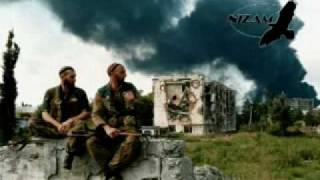 ჩეჩნეთის ომი-1