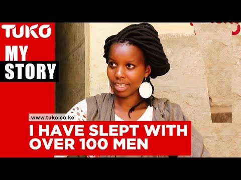I used to sleep with snakes and eat dead bodies-Cecilia Wambui   Tuko TV