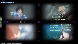 Download UNLIMITS-Cascade【TV SIZE】【Spectrum PV】【Subtitle Indonesia + Lirik Karaoke】 Mp3
