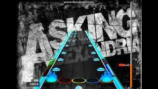 Guitar Flash Someone, Somewhere (Popkong Remix) - Asking Alexandria 100% Expert 38,970 Mp3