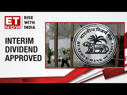 RBI to pay RS 28,000 CR as interim dividend to Government