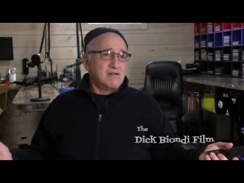 The Dick Biondi Film: John Landecker The Band Chicago