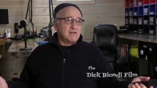"The Dick Biondi Film: John Records Landecker  The Band ""Chicago"""