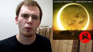 Breaking Benjamin - Dark Before Dawn (Album Review)
