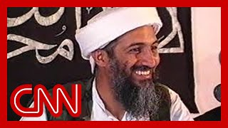 Who killed Osama bin Laden
