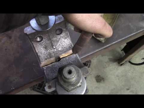 How To Braze Brass - Pattin Bros Connecting Rod Cap