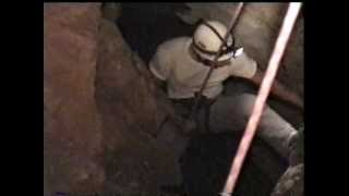 GREEK RAMBO EXTREME SPELEOLOGY