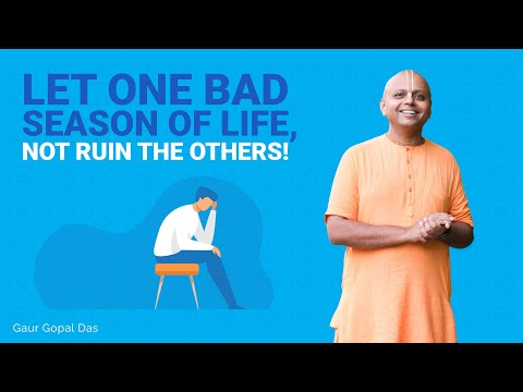 Before Judging Others, Watch This by Gaur Gopal Das