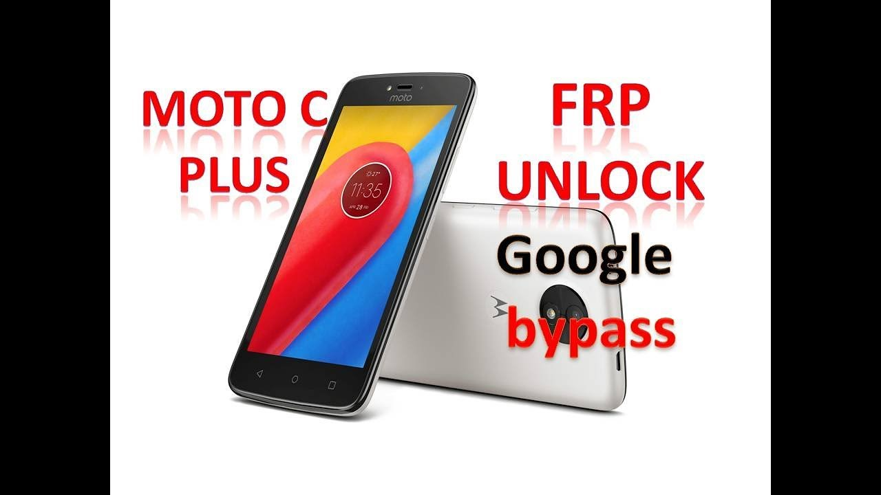moto c plus google account bypass/c plus moto frp unlock how to