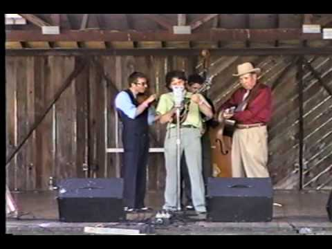 Karl Shiflett - Cold Cold Love bluegrass