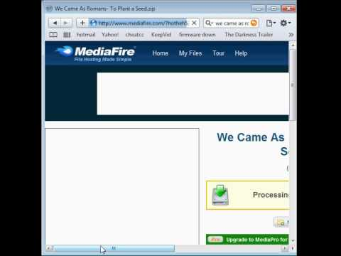 Free music from mediafire
