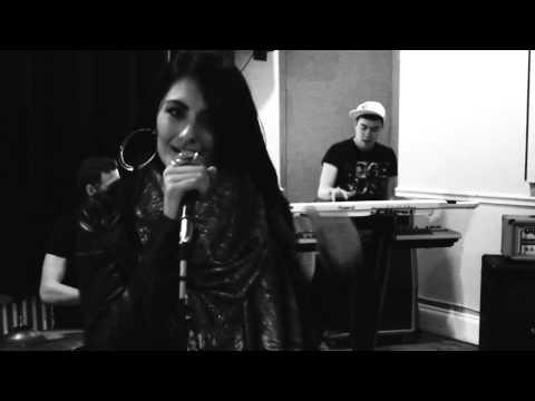 Astro-Physics (Cover) - Wonderman Tinie Tempah ft. Ellie Goulding