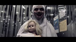 WHO'S FIRST?   Short Horror Film   UITM TESL