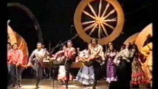Цыганский танец / Gypsy dance