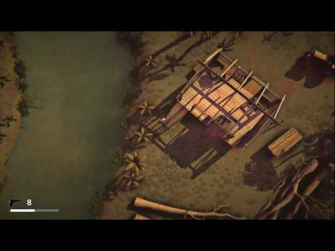 The Church in the Darkness   1st Gameplay with Commentary |